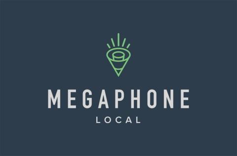 1megaphone
